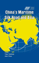 China   s Maritime Silk Road and Asia