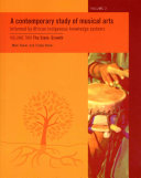 A Contemporary Study of Musical Arts  The stem   growth