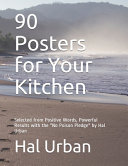 90 Posters For Your Kitchen