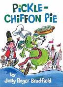 Pickle-Chiffon Pie