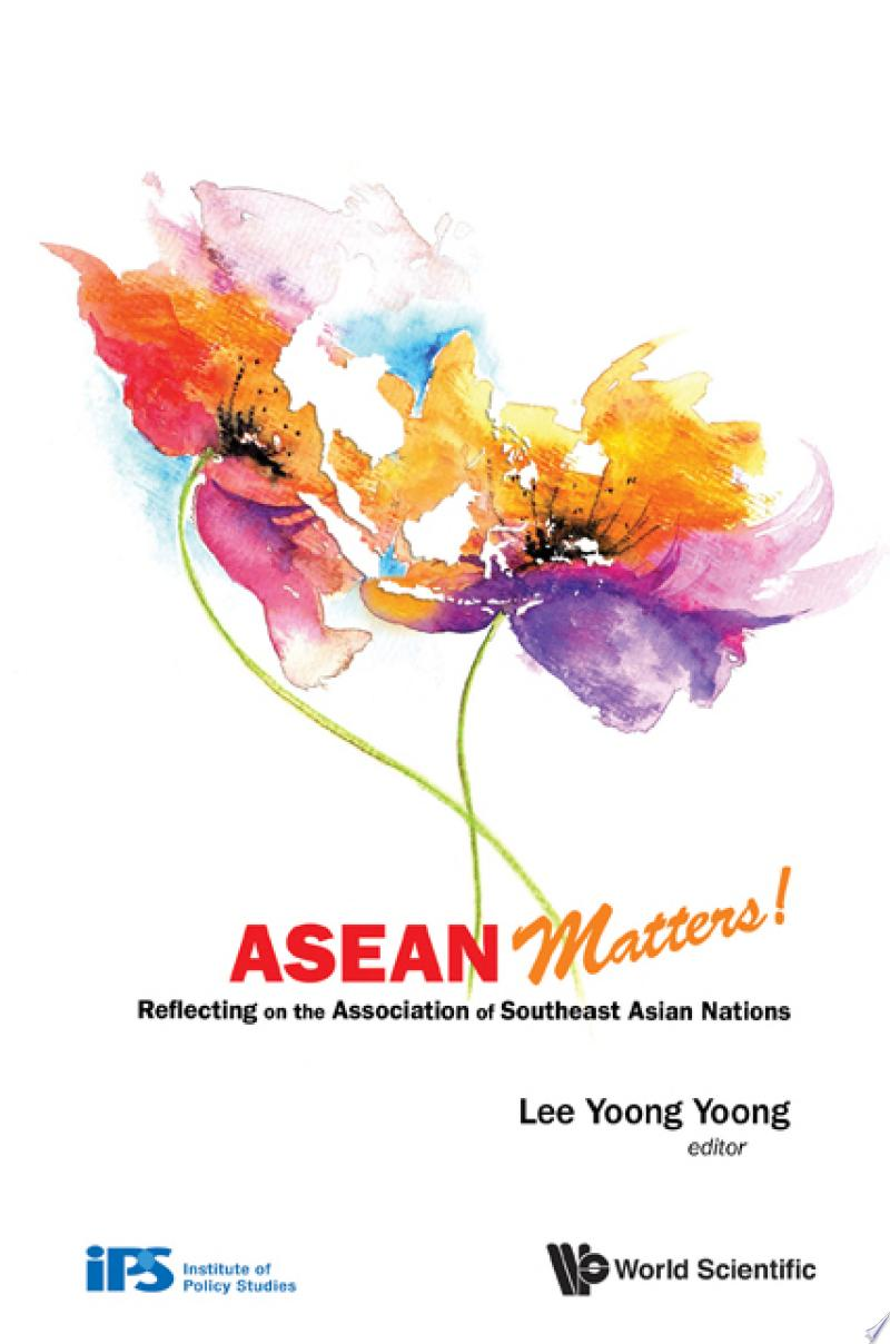 ASEAN Matters banner backdrop