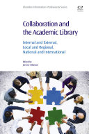 Collaboration and the Academic Library [Pdf/ePub] eBook