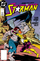 Starman (1988-) #10