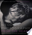 Wedding Photography from the Heart