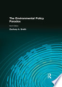 The Environmental Policy Paradox (1-download)