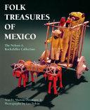 Folk Treasures of Mexico