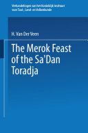 The Merok Feast of the Sa   Dan Toradja
