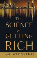 The Science of Getting Rich [Pdf/ePub] eBook