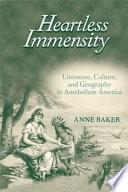 Heartless Immensity