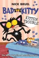 Bad Kitty: Kitten Trouble Pdf/ePub eBook