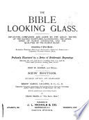 The Bible Looking Glass
