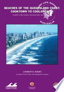 Beaches of the Queensland Coast  Cooktown to Coolangatta Book