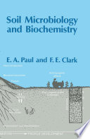 Soil Microbiology, Ecology and Biochemistry