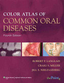 Cover of Color Atlas of Common Oral Diseases
