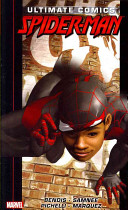 Ultimate Comics Spider-Man By Brian Michael Bendis -
