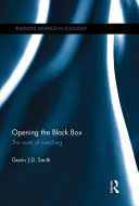 Opening the Black Box