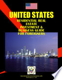 Us Residential Real Estate Investment   Business Guide for Foreigners