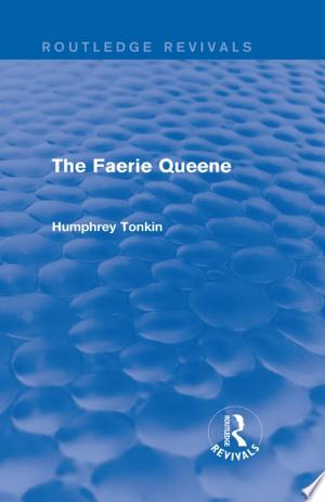 Download The Faerie Queene (Routledge Revivals) Books - RDFBooks