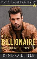 The Billionaire Boyfriend Proposal