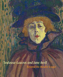 Toulouse Lautrec and Jane Avril