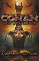 Conan the Destroyer [Pdf/ePub] eBook