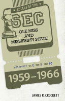 Rulers of the SEC