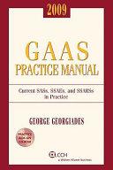 GAAS Practice Manual 2009