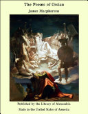 Poems of Ossian Pdf/ePub eBook