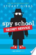 Spy School Secret Service Book PDF