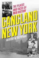 Gangland New York [Pdf/ePub] eBook