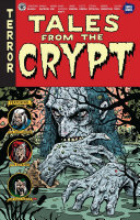 Tales from the Crypt #1: The Stalking Dead Pdf/ePub eBook