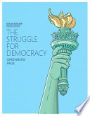The Struggle for Democracy 2014