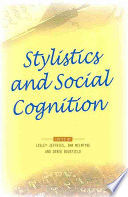 Stylistics and Social Cognition