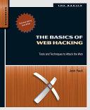 The Basics of Web Hacking Pdf/ePub eBook