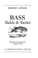 Bass Tackle & Tactics