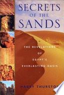 Secrets of the Sands