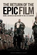 Return of the Epic Film