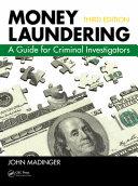 Money Laundering Pdf/ePub eBook