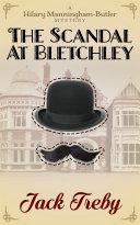 The Scandal At Bletchley Pdf/ePub eBook