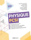 Pdf Physique PCSI Telecharger