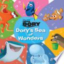 Finding Dory  Sea of Wonders