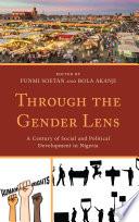 Through The Gender Lens