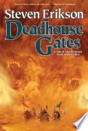 Deadhouse Gates image