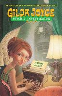 Pdf Gilda Joyce, Psychic Investigator Telecharger