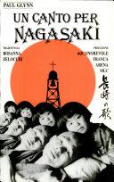 Un Canto per Nagasaki an italian translation of A song for Nagasaki by Paul Glynn
