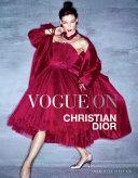 Vogue On Christian Dior Book PDF