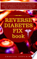 Reverse Diabetes Fix Book Book PDF