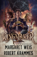 link to Kingmaker in the TCC library catalog