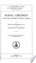 Publications of the Children s Bureau