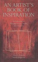 An Artist's Book of Inspiration ebook